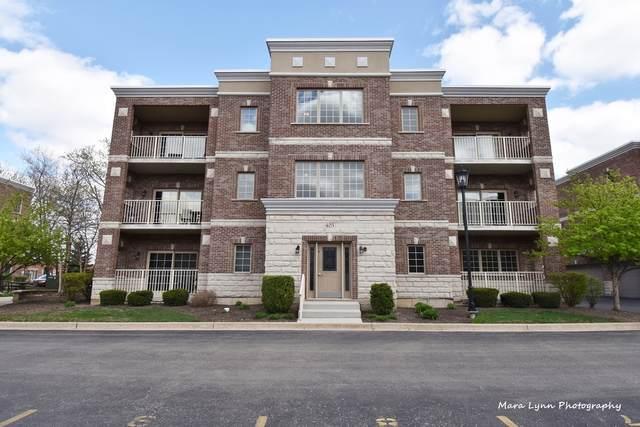 403 W Pierce Road #201, Itasca, IL 60143 (MLS #11088446) :: Schoon Family Group