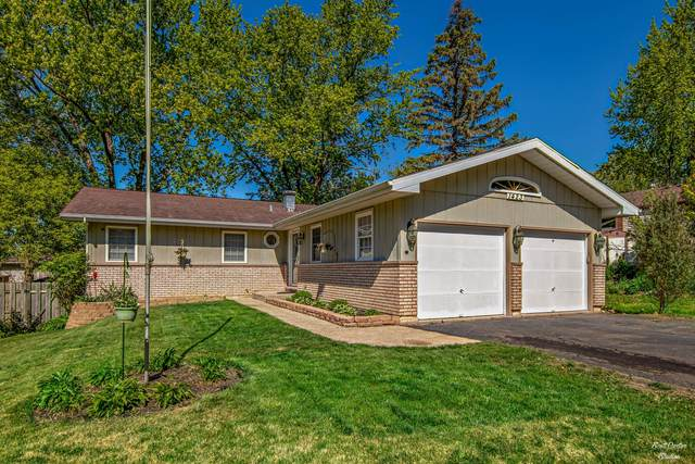 1423 Washington Street, Lake In The Hills, IL 60156 (MLS #11088454) :: Helen Oliveri Real Estate