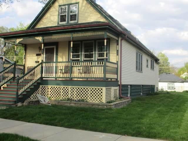1735 Illinois Street, Des Plaines, IL 60018 (MLS #11088459) :: Helen Oliveri Real Estate