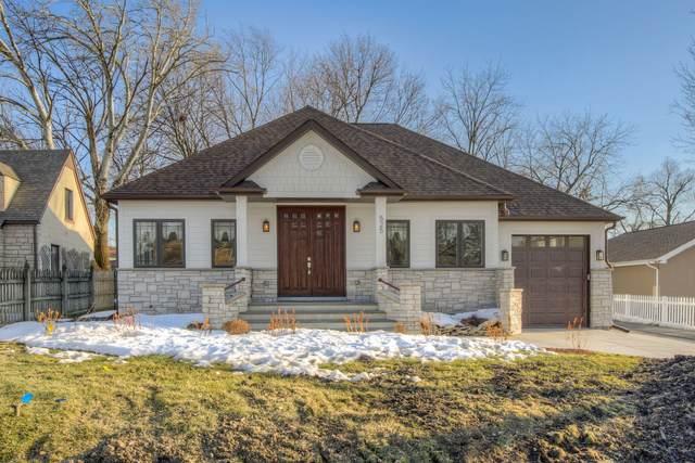 525 Emerson Avenue, Glen Ellyn, IL 60137 (MLS #11088483) :: Helen Oliveri Real Estate