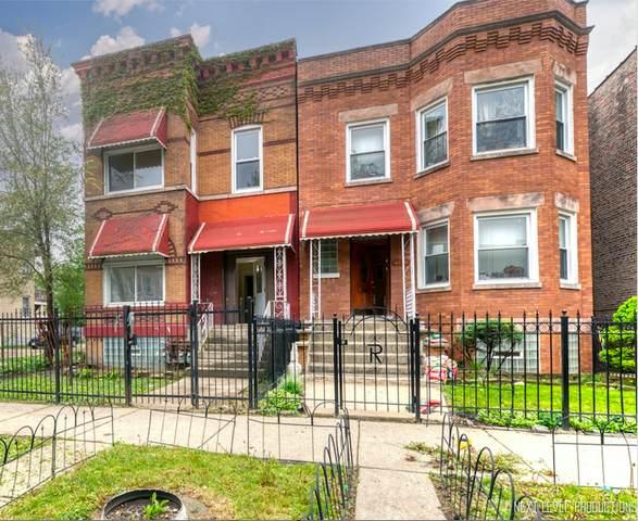 4129 W Adams Street, Chicago, IL 60624 (MLS #11088493) :: Littlefield Group