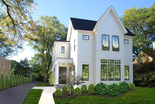 2135 Lake Avenue, Wilmette, IL 60091 (MLS #11088495) :: Helen Oliveri Real Estate