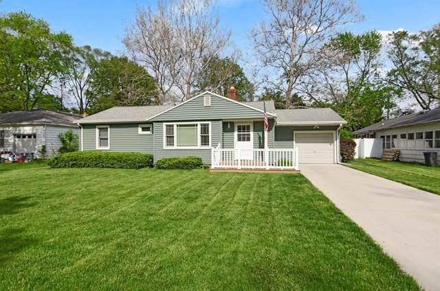 1506 Cambridge Drive, Champaign, IL 61821 (MLS #11088506) :: Ryan Dallas Real Estate
