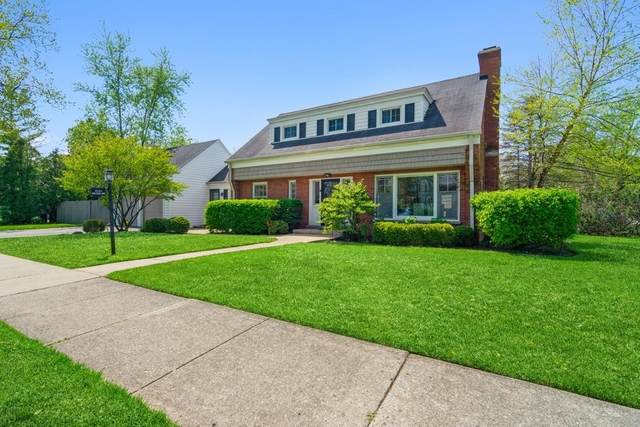 2101 Walters Avenue, Northbrook, IL 60062 (MLS #11088515) :: Ryan Dallas Real Estate