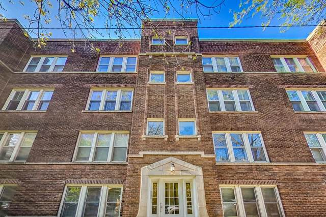 741 W Belden Avenue A, Chicago, IL 60614 (MLS #11088529) :: Ryan Dallas Real Estate