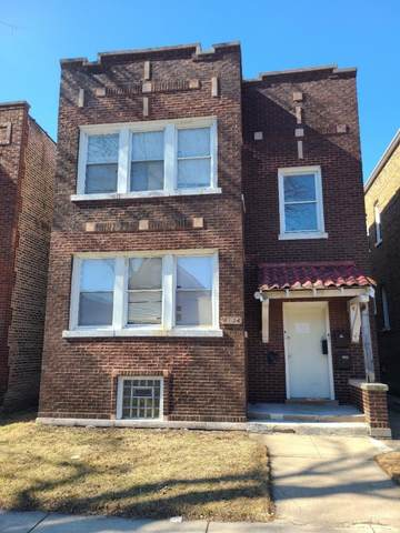 8134 S South Shore Drive, Chicago, IL 60617 (MLS #11088549) :: Helen Oliveri Real Estate