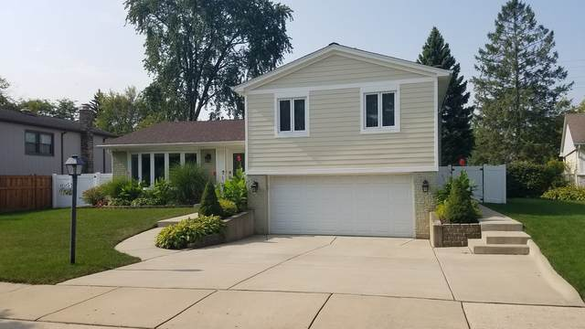 1746 E Indigo Court, Mount Prospect, IL 60056 (MLS #11088551) :: BN Homes Group