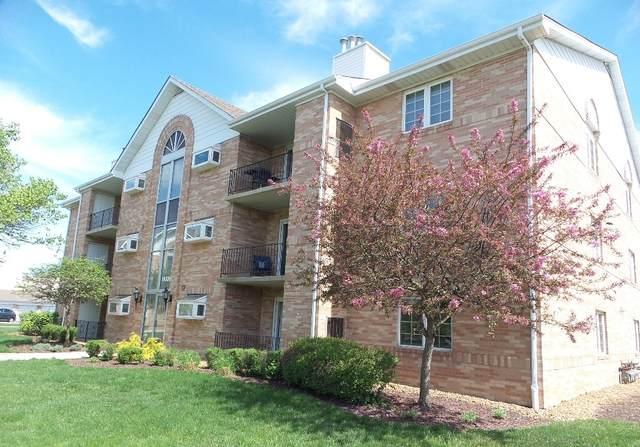 18320 Robin Lane A1, Homewood, IL 60430 (MLS #11088572) :: Angela Walker Homes Real Estate Group