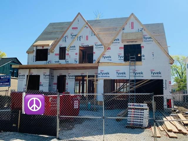 835 S Cambridge Avenue, Elmhurst, IL 60126 (MLS #11088582) :: Angela Walker Homes Real Estate Group