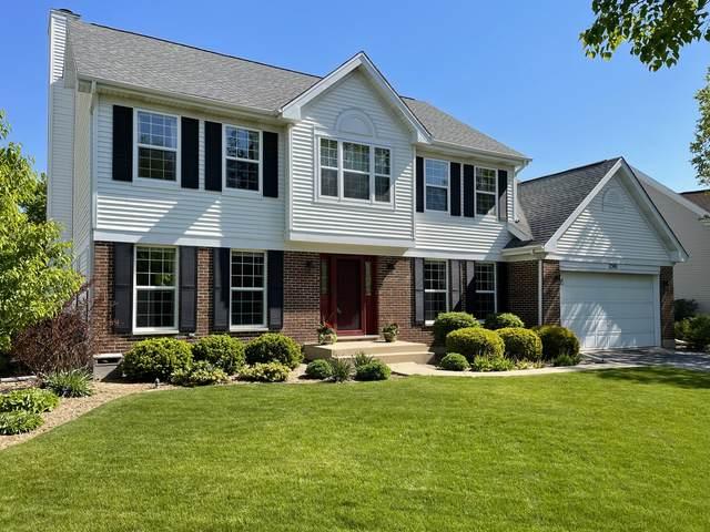 2301 Wynwood Lane, Aurora, IL 60506 (MLS #11088602) :: Schoon Family Group