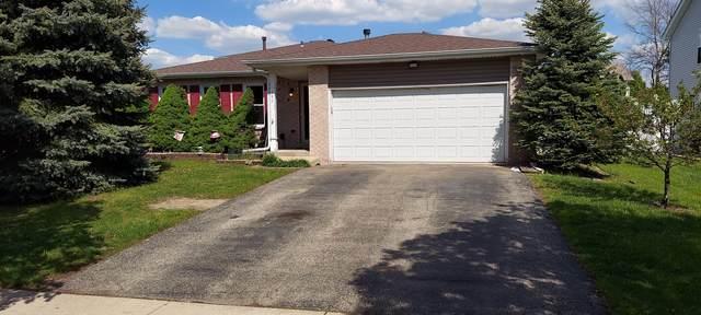180 Steamboat Lane, Bolingbrook, IL 60490 (MLS #11088608) :: Littlefield Group