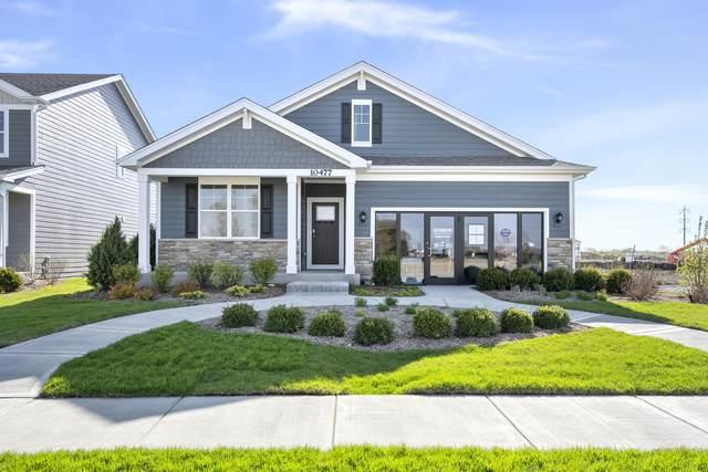1827 Spencer Way, Shorewood, IL 60404 (MLS #11088639) :: Littlefield Group