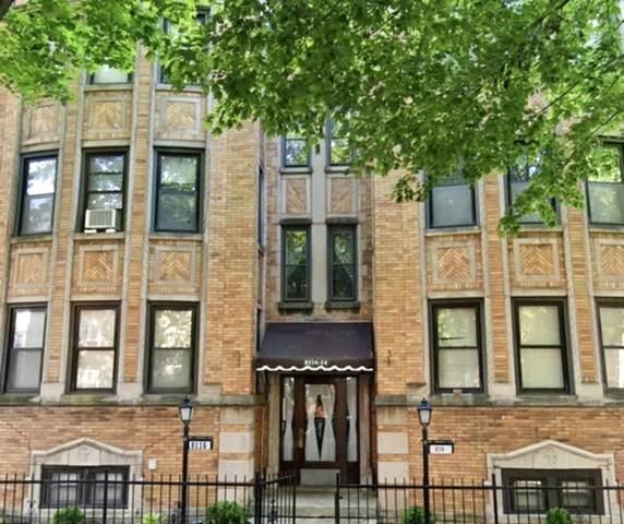 8114 S Drexel Avenue, Chicago, IL 60619 (MLS #11088646) :: Littlefield Group