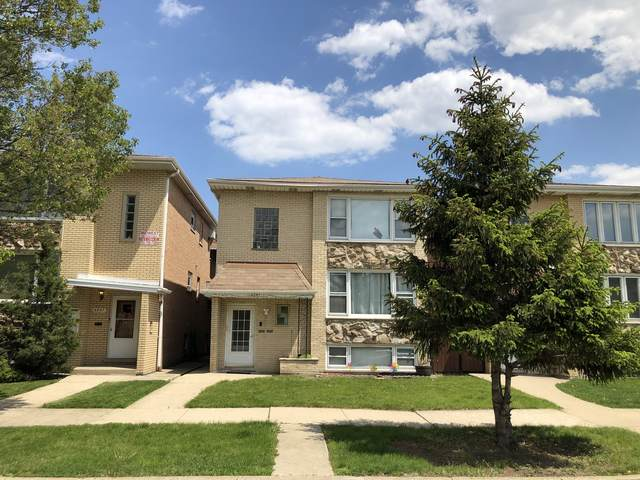 6047 S Keating Avenue, Chicago, IL 60629 (MLS #11088649) :: Littlefield Group
