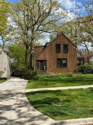 735 Forest Avenue, Glen Ellyn, IL 60137 (MLS #11088657) :: Helen Oliveri Real Estate