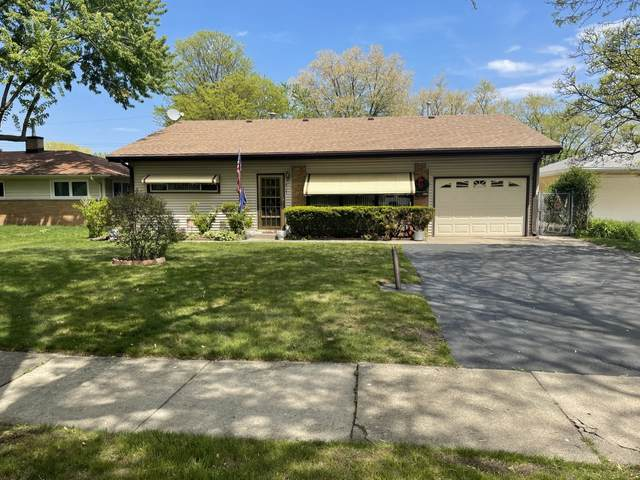 8033 Parkside Avenue, Morton Grove, IL 60053 (MLS #11088672) :: Carolyn and Hillary Homes