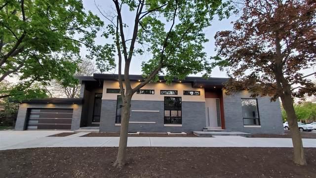 6430 N Leroy Avenue, Lincolnwood, IL 60712 (MLS #11088682) :: Helen Oliveri Real Estate