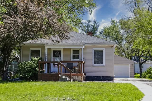 216 Keiser Avenue, Normal, IL 61761 (MLS #11088683) :: Helen Oliveri Real Estate