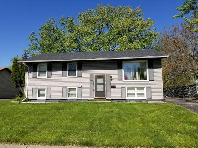 Matteson, IL 60443 :: Helen Oliveri Real Estate