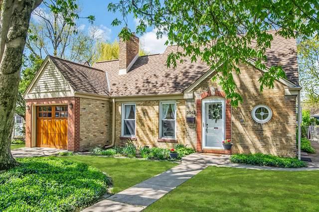 2042 N 74th Court, Elmwood Park, IL 60707 (MLS #11088691) :: Helen Oliveri Real Estate