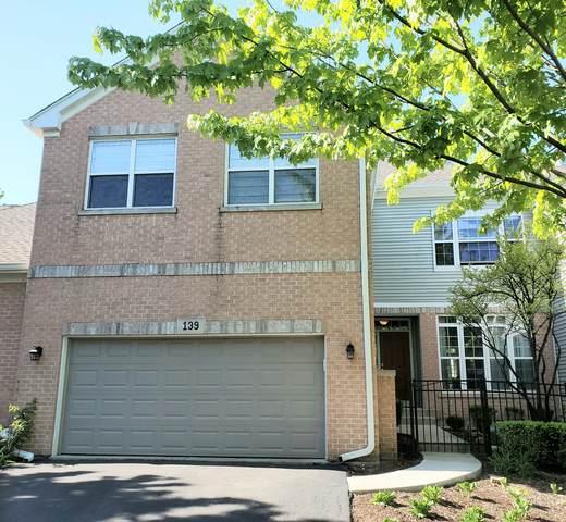 139 Hummingbird Way, Bartlett, IL 60103 (MLS #11088692) :: Ryan Dallas Real Estate