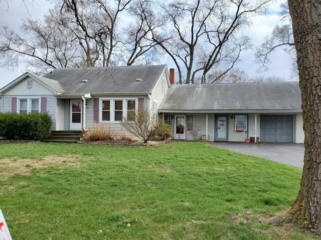 187 E Main Street, Braidwood, IL 60408 (MLS #11088701) :: Helen Oliveri Real Estate
