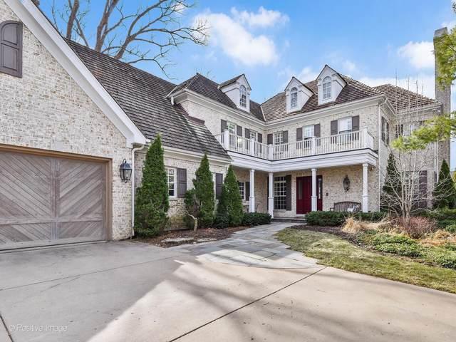 836 S Washington Street, Hinsdale, IL 60521 (MLS #11088711) :: Helen Oliveri Real Estate