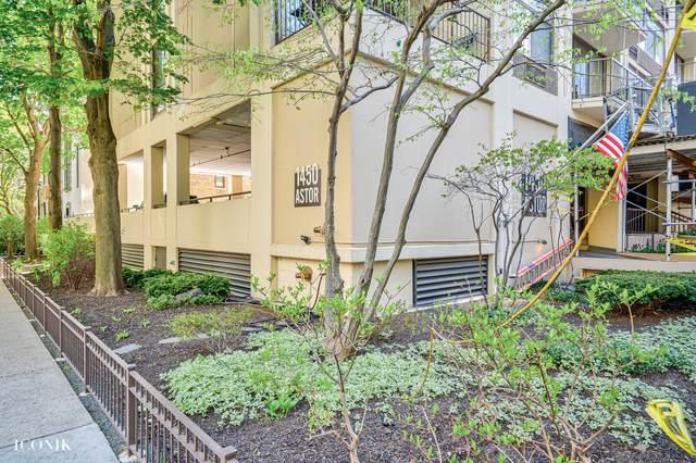 1450 N Astor Street 7D, Chicago, IL 60610 (MLS #11088715) :: Ryan Dallas Real Estate