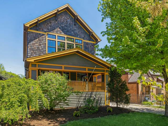 824 S Euclid Avenue, Oak Park, IL 60304 (MLS #11088749) :: Angela Walker Homes Real Estate Group