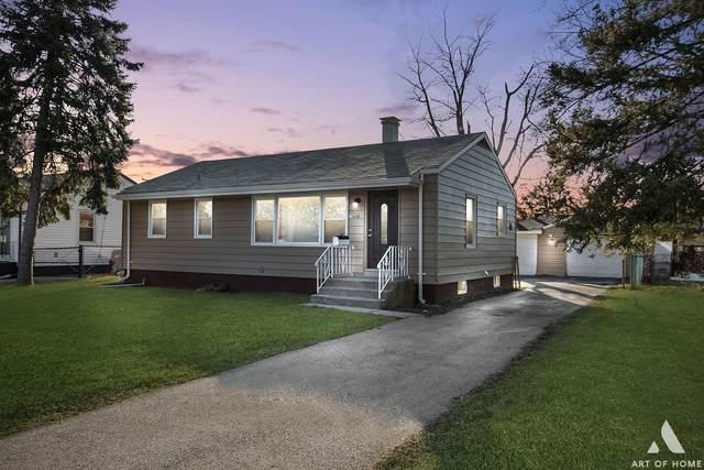 15430 Elm Street, South Holland, IL 60473 (MLS #11088753) :: Helen Oliveri Real Estate