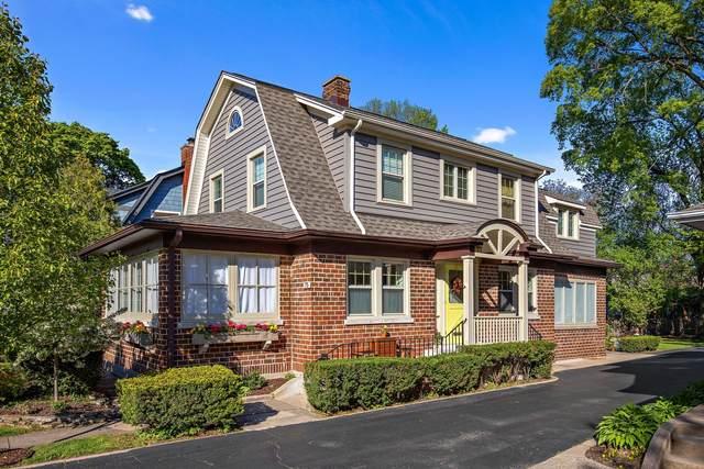 75 N Cowley Road, Riverside, IL 60546 (MLS #11088768) :: Helen Oliveri Real Estate