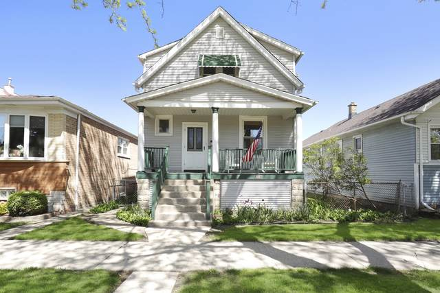 1032 Ferdinand Avenue, Forest Park, IL 60130 (MLS #11088773) :: Angela Walker Homes Real Estate Group
