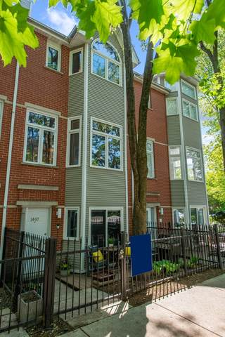 1457 W Wrightwood Avenue, Chicago, IL 60614 (MLS #11088780) :: Ryan Dallas Real Estate