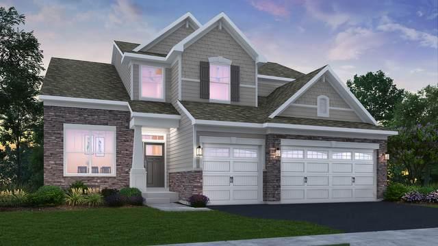 16024 S Crescent Lane, Plainfield, IL 60586 (MLS #11088787) :: Helen Oliveri Real Estate