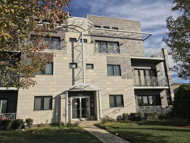 2521 N 76th Avenue 3S, Elmwood Park, IL 60707 (MLS #11088789) :: Helen Oliveri Real Estate