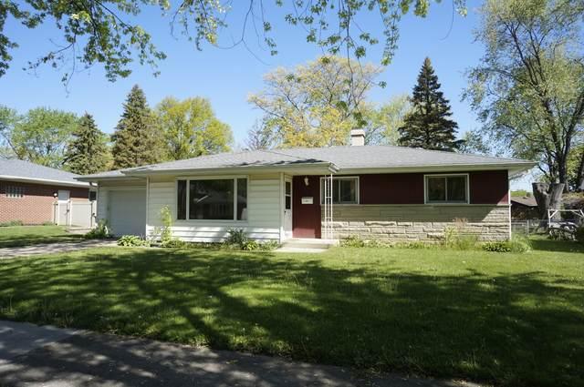 2313 Mayfield Avenue, Joliet, IL 60435 (MLS #11088791) :: BN Homes Group