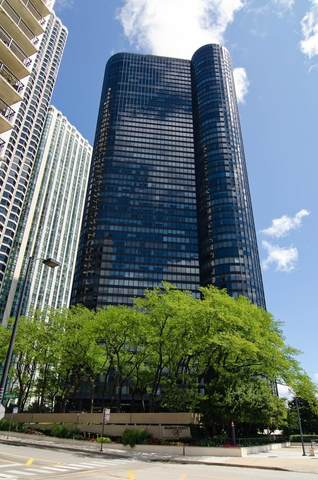 155 N Harbor Drive #401, Chicago, IL 60601 (MLS #11088795) :: Littlefield Group