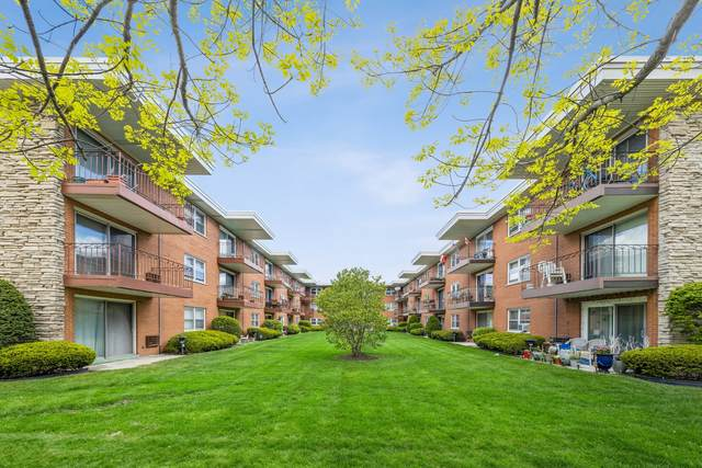 5432 W Windsor Avenue 1A, Chicago, IL 60630 (MLS #11088798) :: Helen Oliveri Real Estate