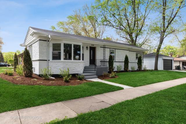 1544 Good Avenue, Park Ridge, IL 60068 (MLS #11088809) :: Helen Oliveri Real Estate