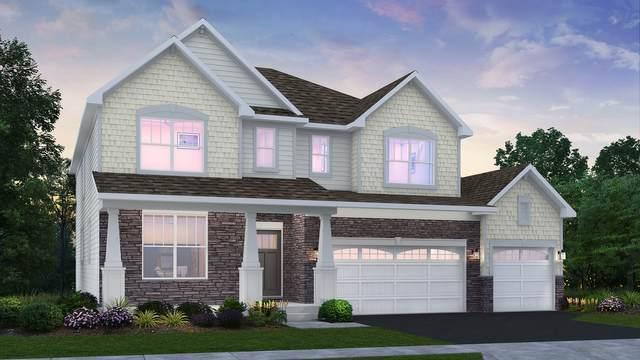 16048 S Crescent Lane, Plainfield, IL 60586 (MLS #11088812) :: Helen Oliveri Real Estate