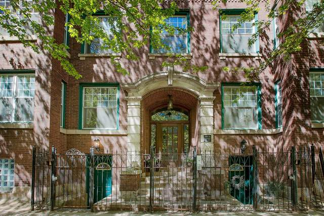 6164 N Winthrop Avenue 4N, Chicago, IL 60660 (MLS #11088823) :: Helen Oliveri Real Estate