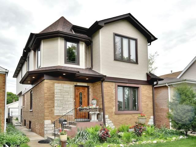3940 N Oconto Avenue, Chicago, IL 60634 (MLS #11088825) :: BN Homes Group