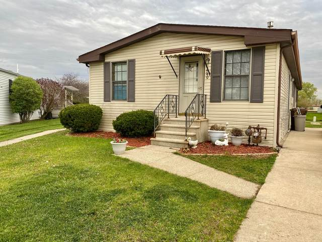 540 Moorfield Road, Matteson, IL 60443 (MLS #11088842) :: Helen Oliveri Real Estate