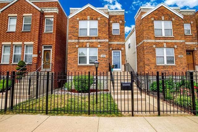 Chicago, IL 60612 :: Ryan Dallas Real Estate