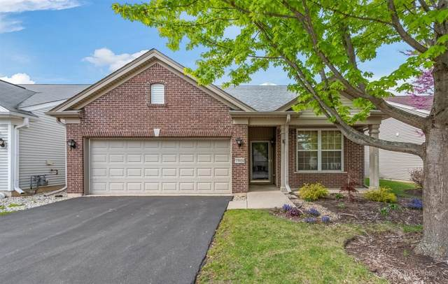 13934 Chanwahon Road, Huntley, IL 60142 (MLS #11088851) :: Schoon Family Group