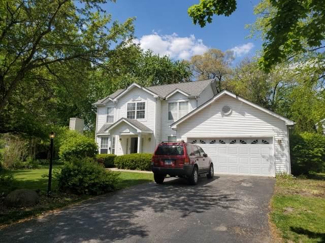 3629 Hale Lane, Island Lake, IL 60042 (MLS #11088862) :: Helen Oliveri Real Estate