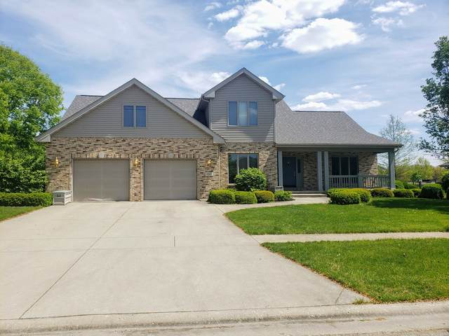 1565 Kenilworth Court, Morris, IL 60450 (MLS #11088866) :: The Wexler Group at Keller Williams Preferred Realty