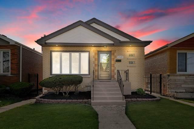 4720 S Lamon Avenue, Chicago, IL 60638 (MLS #11088887) :: Littlefield Group