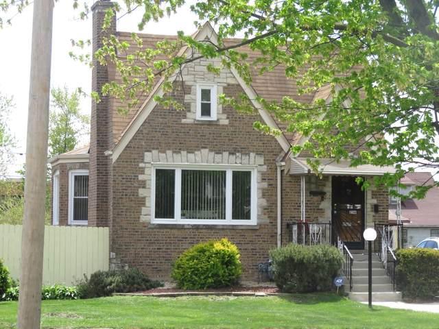 236 E 150th Street, Harvey, IL 60426 (MLS #11088912) :: Ryan Dallas Real Estate