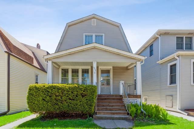 5335 N Lynch Avenue, Chicago, IL 60630 (MLS #11088913) :: Littlefield Group